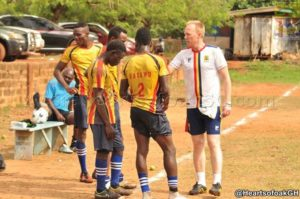 Hearts return to training today after 3-day break