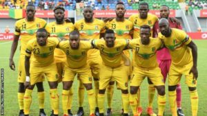AFCON 2019: Morocco and Mali qualify for Cameroon