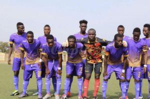 Tema Youth coach Edward Odoom eyes Inter Allies downfall
