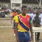 Hearts of Oak skipper Thomas Abbey hails coach Nuttall's winning mentality