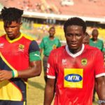 Former DOL chairman reckons Kotoko, Hearts will continue to go down because of stiff competition