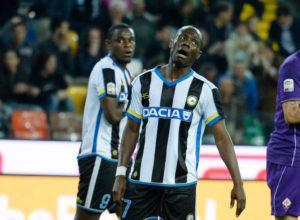 Emmanuel Agyemang Badu impresses in Udinese 2-2 stalemate with Torino