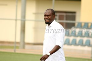 Statement: Dreams FC permit coach CK Akonnor to join Ashgold