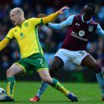 Albert Adomah reckons he is not thinking about Premier League promotion next