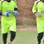 Kotoko goalie Isaac Amoako reckons their troubles are over