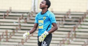 Sacked Zdravko Logarusic not to blame for poor results - Kokoto goalie Felix Annan