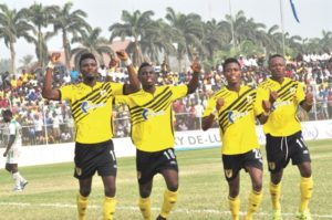 GPL Preview: Ashantigold in dicey duel with Hearts