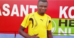 Kotoko defender Awal Mohammed disappointed with team's output