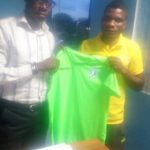 Official: Noah Neequaye signs for Bechem United