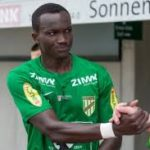 Video: Watch interview with Ghana striker Raphael Dwamena