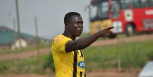 Coach Frimpong Manso bewildered by Kotoko's poor form