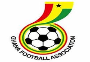 GFA Cameraman James Attrobrah suspended