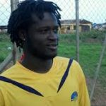 AshGold play maker Hans Kwofie hopeful of a quick turn around