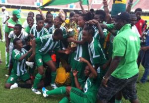 WR Minister Mensah-Darkoh charges Hasaacas Ladies to succeed in CAF Women's Champions League