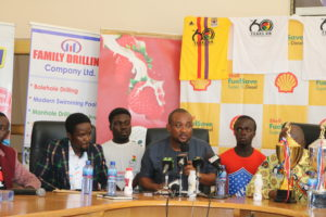 Poor attendance affecting Ghana Premier League - Deputy Sports Minister