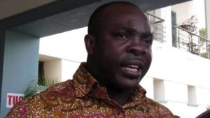 Over Concentration on Football killing the game- Sports Minister Isaac Asiamah