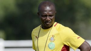 2019 Africa Cup of Nations: Former Ghana FA boss urges Coach Kwesi Appiah to be firm