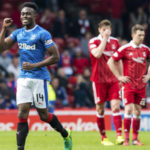 Joe Dodoo insists his club Rangers is better than Aberdeen