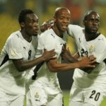 Junior Agogo to receive a portion of unpaid wages from Egyptian side Zamalek