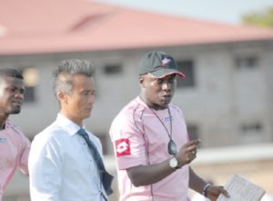 Asante Kotoko tracking Kenichi Yatsuhashi for vacant coaching job