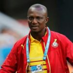 Coach Kwasi Appiah probable line up against Mauritania