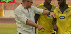 Sacked Kotoko coach Zdravko Logarusic finally leaves Ghana