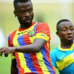 Big blow for Hearts as star Malik Akowuah confirms he's out for the rest of the first round