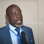 Gov't has no power to dissolve GFA - Osei Kweku Palmer insists