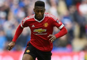 Ghana-born Fosu-Mensah on German Club Monchengladbach's radar