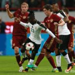 Togo captain Emmanuel Adebayor thinks Ghana cannot qualify to the 2018 World Cup