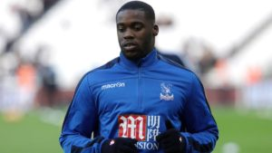 Schlupp reveals secret behind move to Crystal Palace