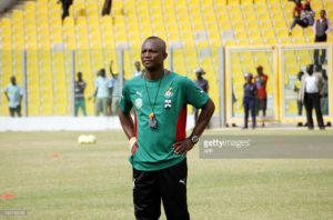 Profile of new Ghana coach Kwesi Appiah