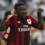 I want to play for another six or seven years before i retire: Sulley Muntari