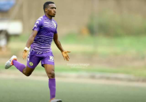 Joseph Paintsil: The Tema Youth Sensation Who Might Be Ghana's Most Wanted Youngster