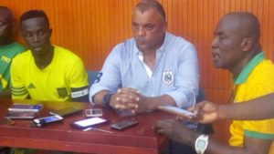 Dwarfs Coach  Riccardo happy with Asante Kotoko draw