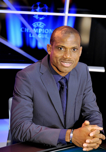 Former Nigeria coach Sunday Oliseh shows interest in Kotoko job