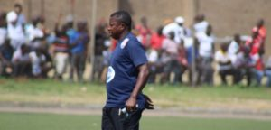 Assistant Coach of Inter Allies to lead the side in MTN FA Cup opener