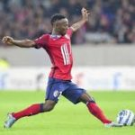 Yaw Yeboah set to join Portuguese side FC Porto on loan