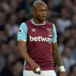 Andre Ayew looking forward to tough London derby with Tottenham Hotspurs