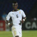Afriyie Acquah on Newcastle United and Juventus radar