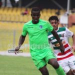 Bechem United striker Ahmed Toure, 5 others scoop NASCO man of the match prize