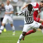 "UEFA Champs Lge: Kwadwo Asamoah describes Juventus win over Monaco as ""Great Victory"""
