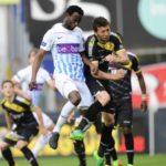 Belgian side KV Kortrijk signs Ghanaian midfielder Bennard Kumordzi