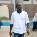 AshantiGold coach C.K Akunnor reveals why he joined the Miners