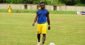 Aduana Stars Emmanuel Akuoko wants to win the Ghana Premier League again