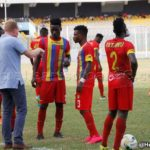 Match Report: Hearts of Oak end WAFA's winning streak