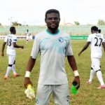 Fatau Dauda eyes treble with Enyimba FC