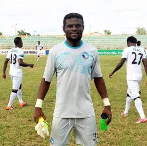 Nigerian football league is better than Ghana - Fatau Dauda
