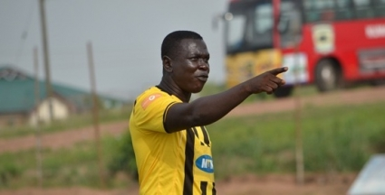 Coach Frimpong Manso apportion blame on Kotoko defenders for Caf Confederation Cup exit