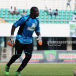 Veteran goalie George Owu joins AshGold